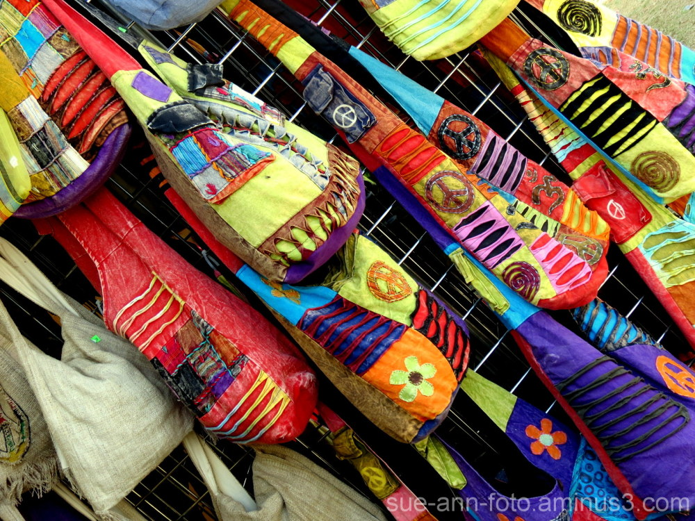 colors  handbags