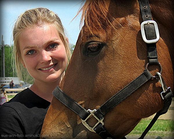 equitation cheval compétition