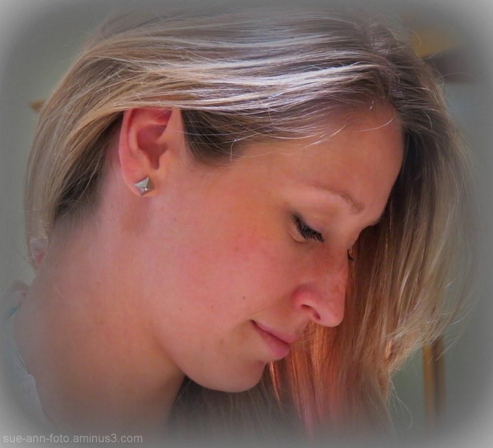 douce blonde - sweet blondie