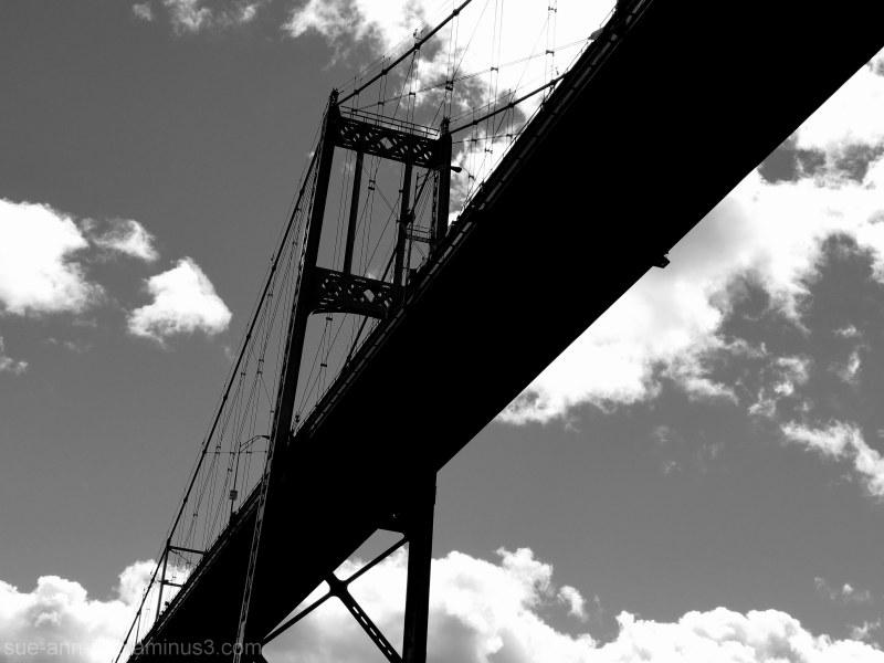 pont des mille iles  - thousand islands bridge