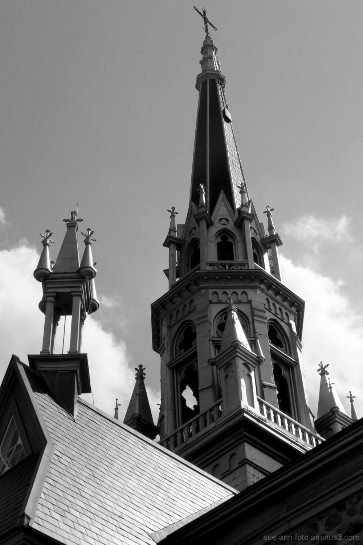 le temple des Québecois - Quebecer's temple