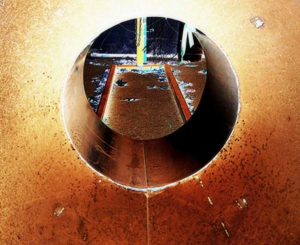 rouille en perspective-  anticipating rust  ahead