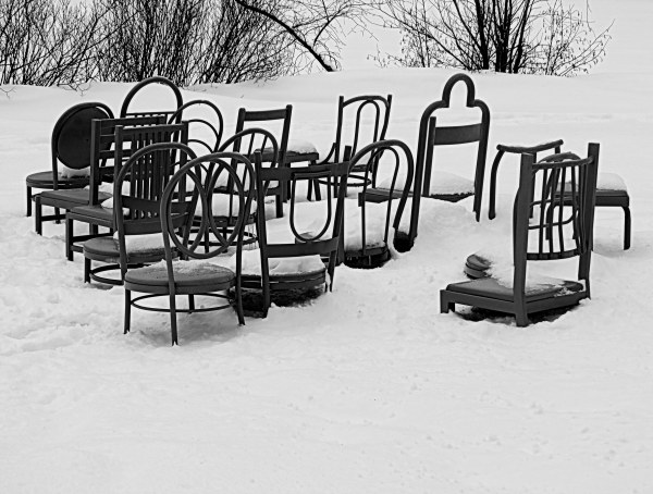 prenez donc un siège- take a seat