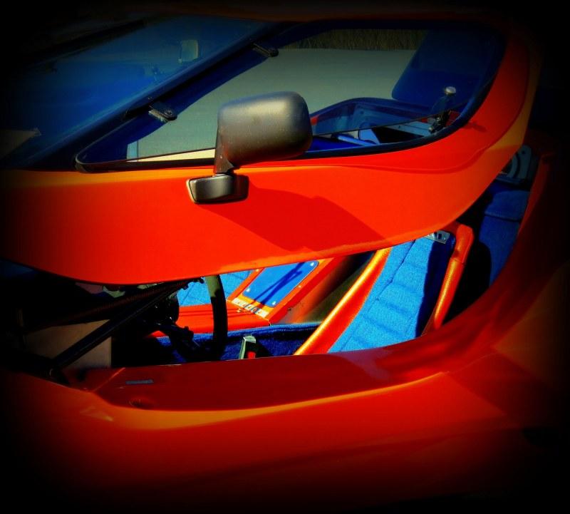 voiture de rêve - dream car