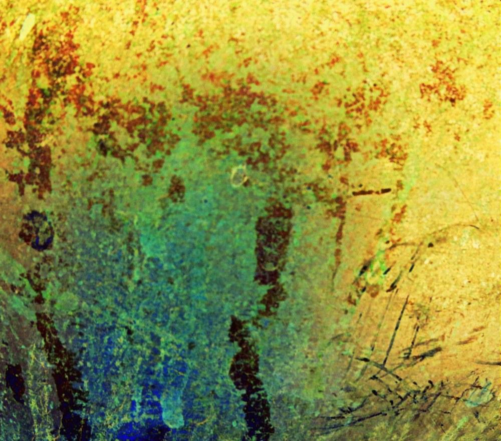 abstrait #6