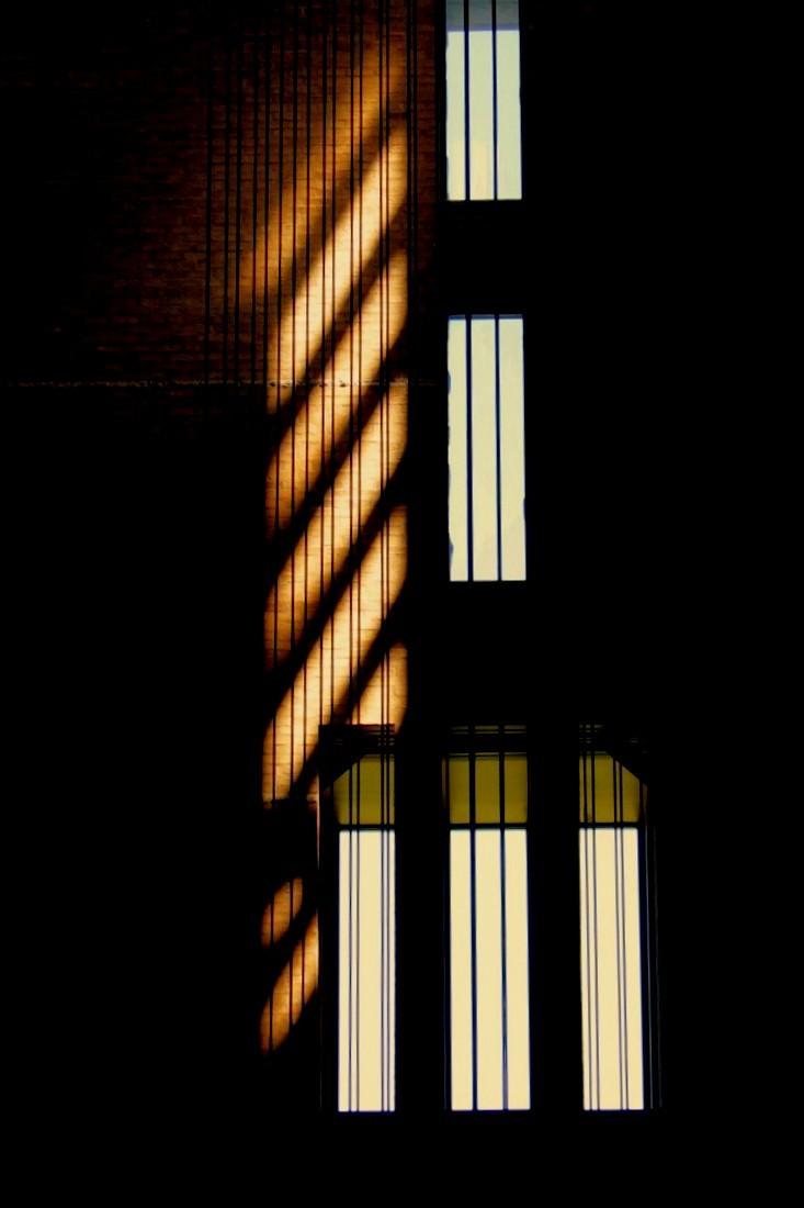 rayon de lumière 3 - ray of light 3
