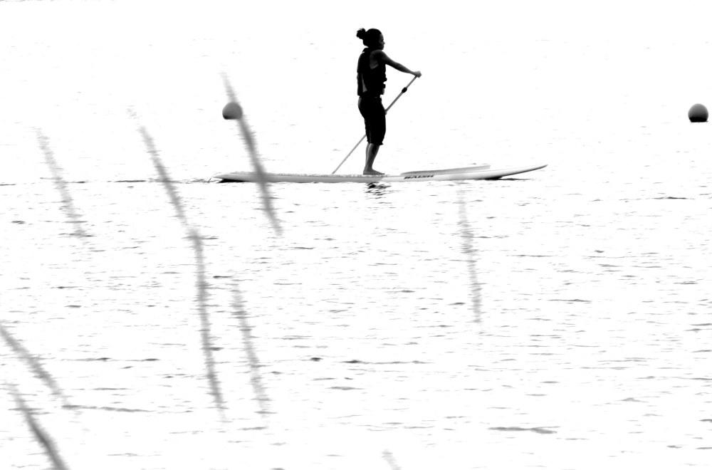 sport de planche
