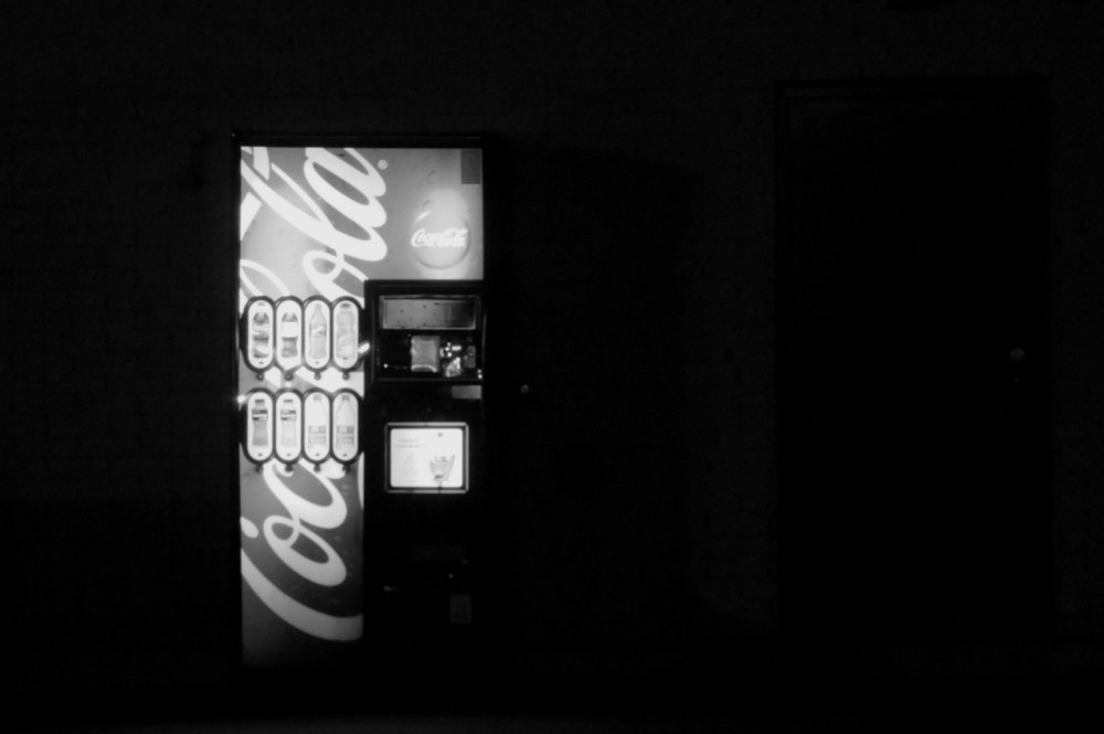 coca cola light ou coke diète...