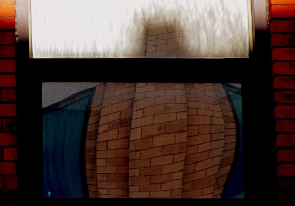 cheminée -  chimney