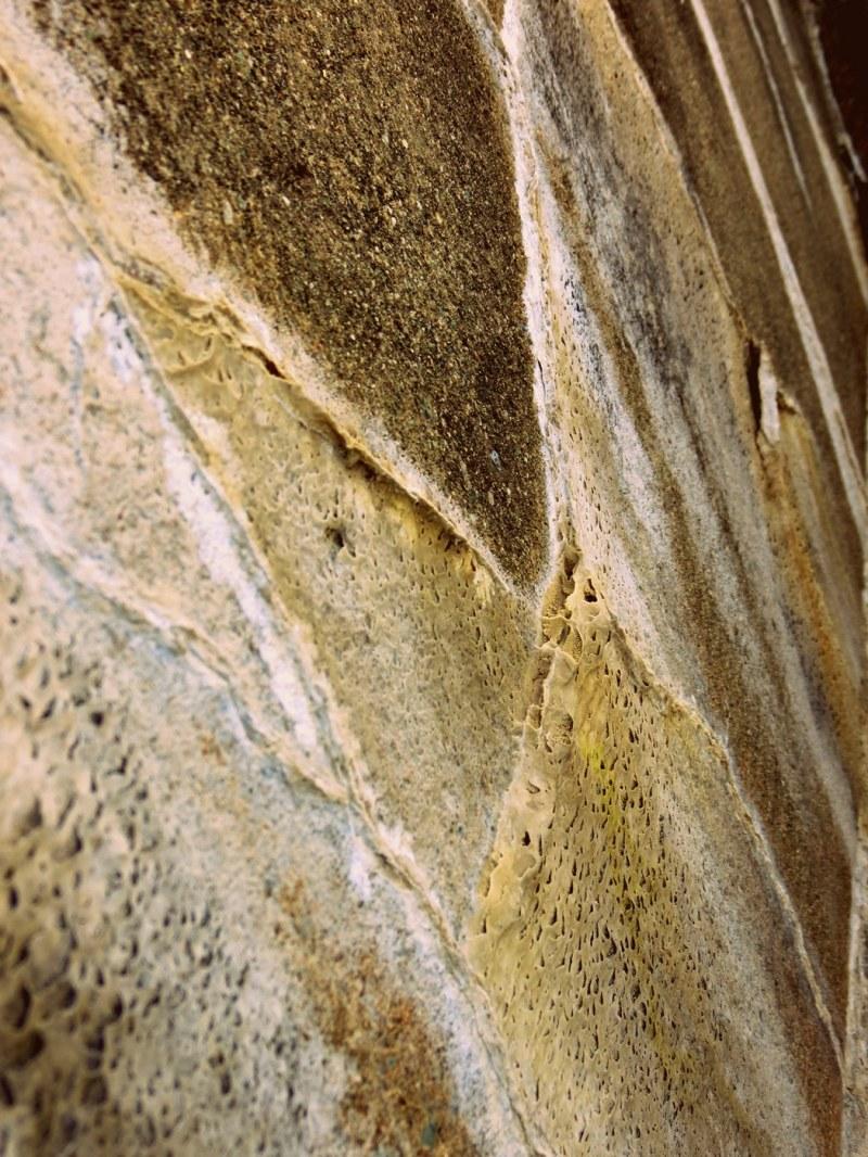 le mur -  the wall