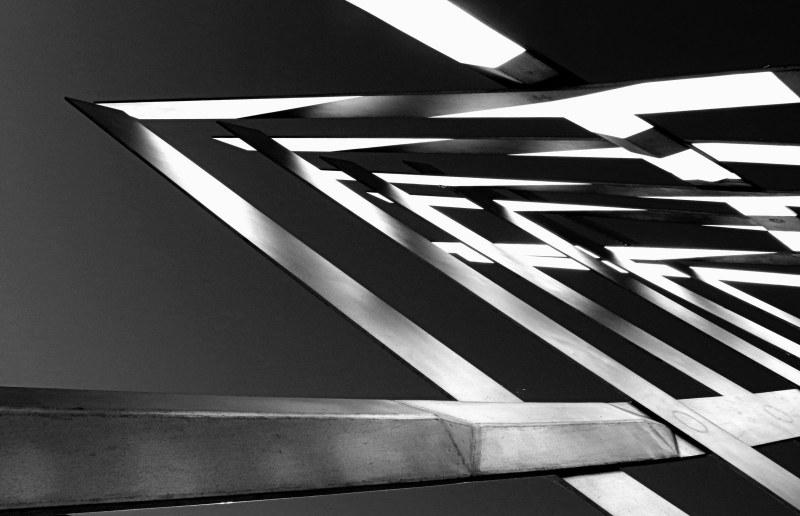 angles de métal - metallic angles