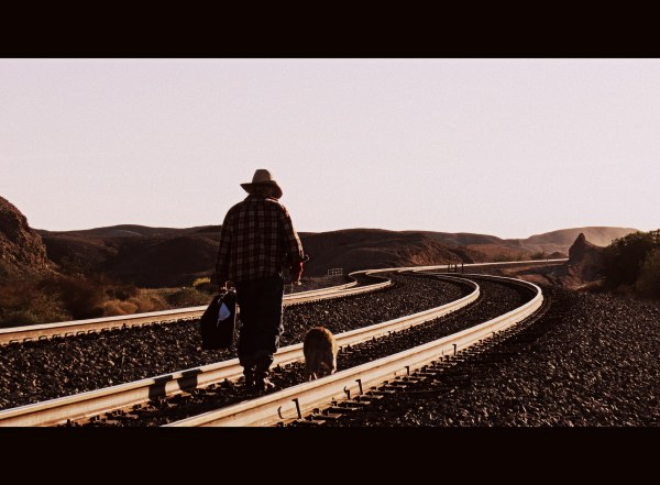 rails sans fin