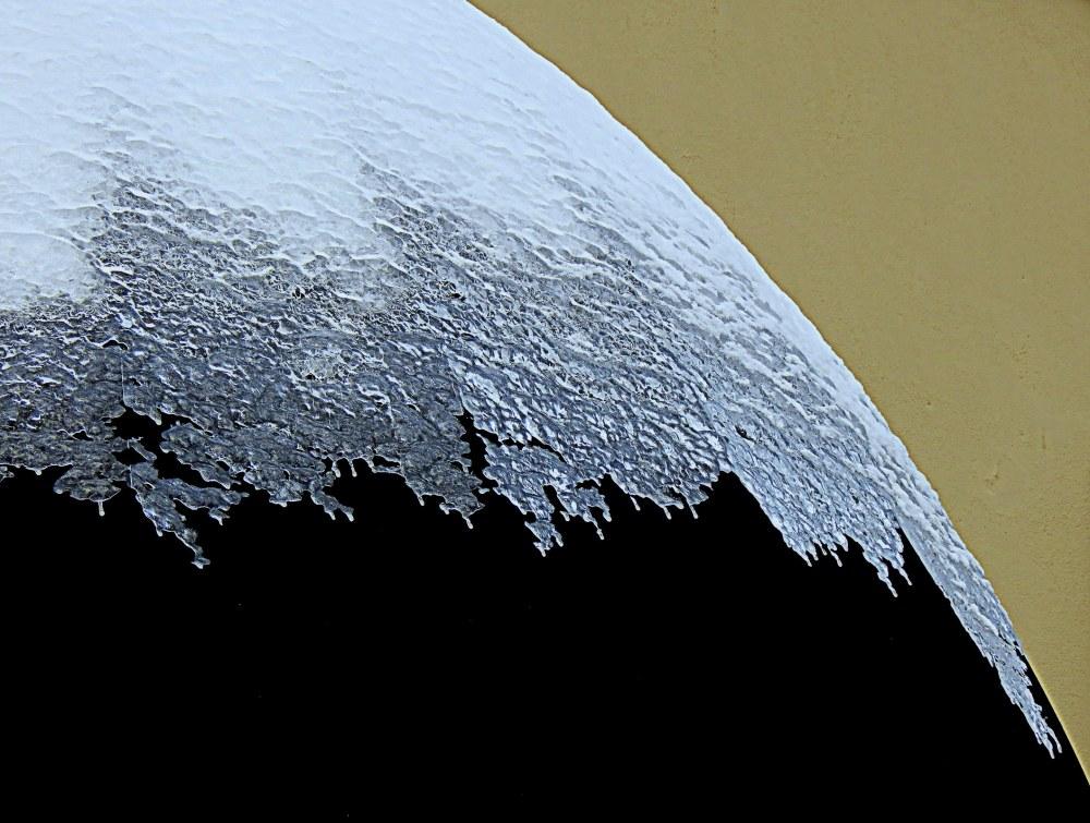 lune de glace