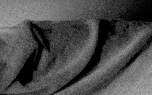 vagues dans mon lit