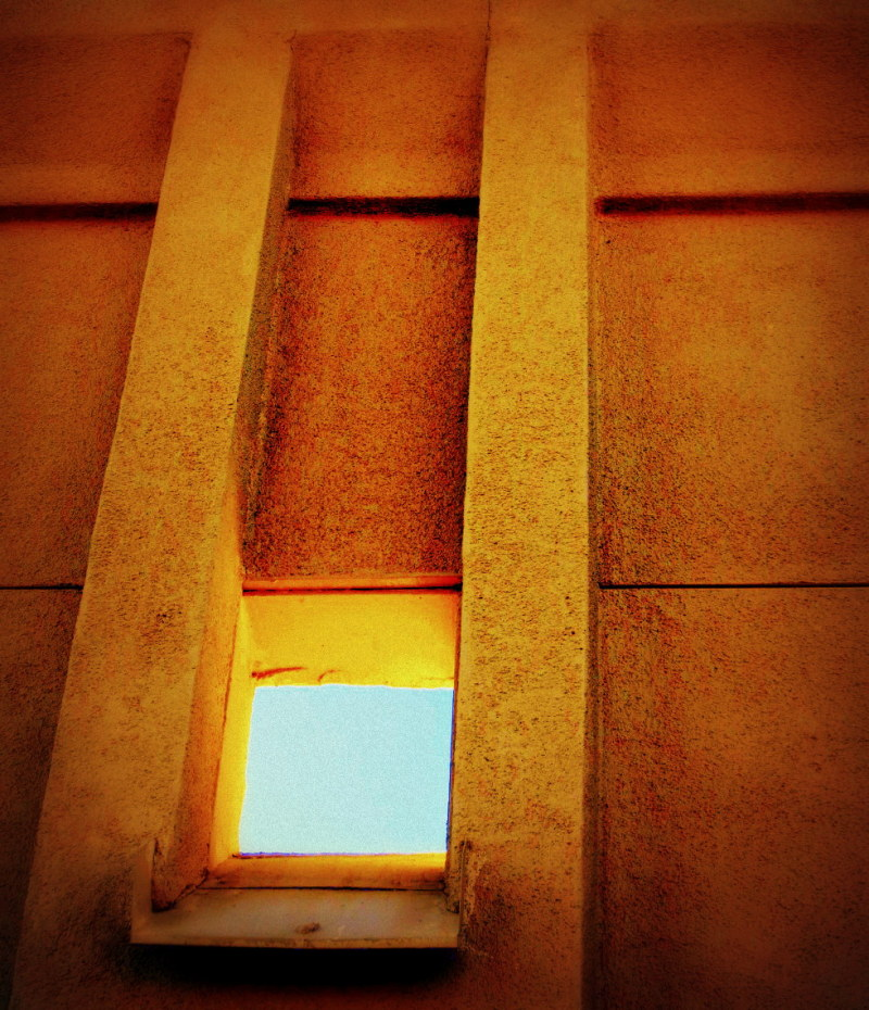 ouverture vers le soleil