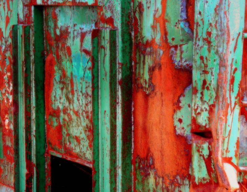la vieille guillotine