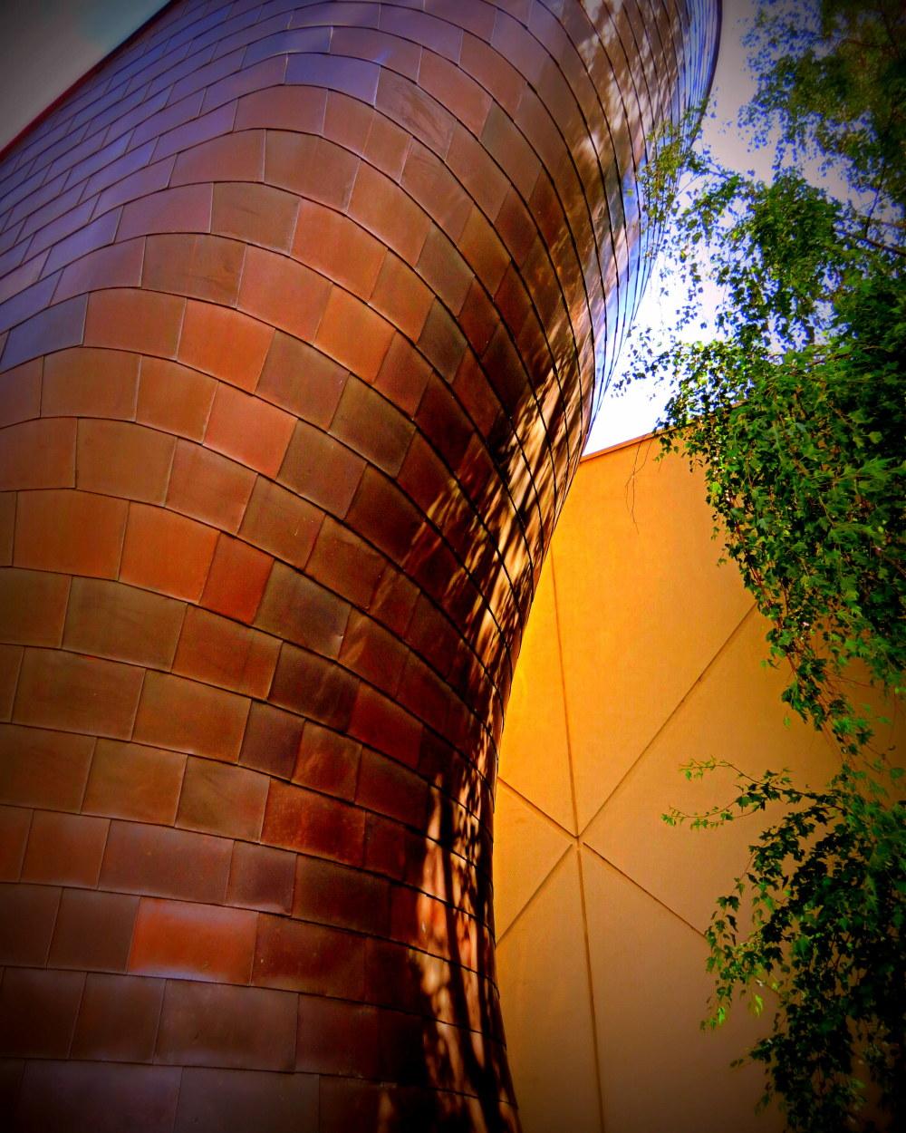 les silos se modernisent