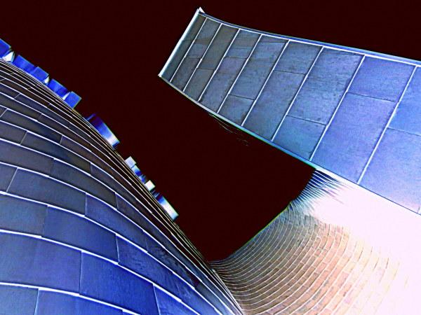 architecture et graphisme