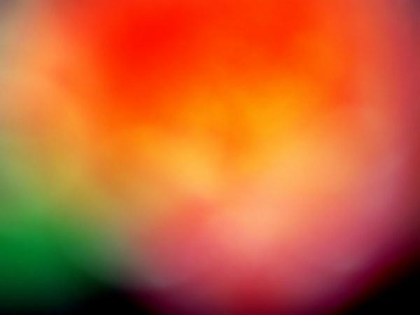 fondu de couleurs