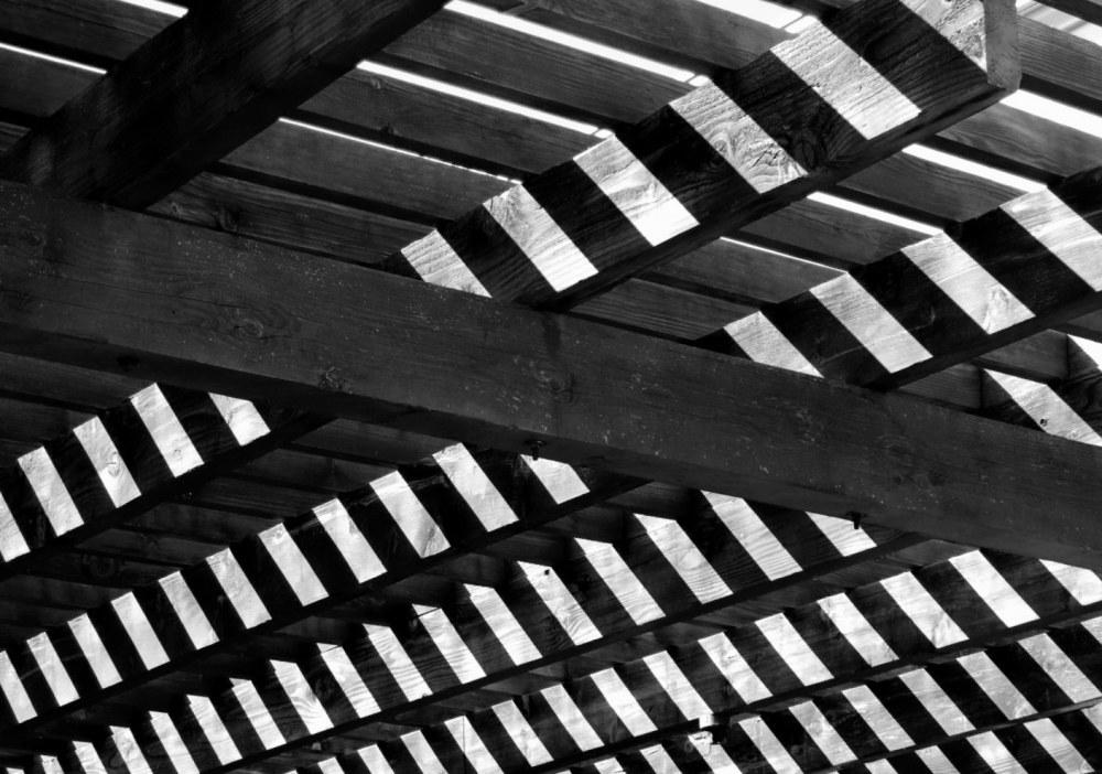 géométrie de bois