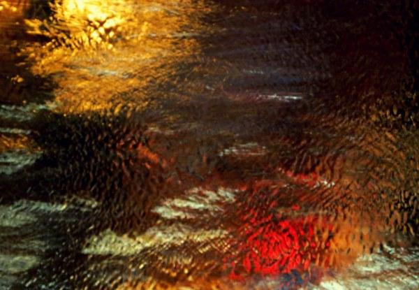 spots de lumière
