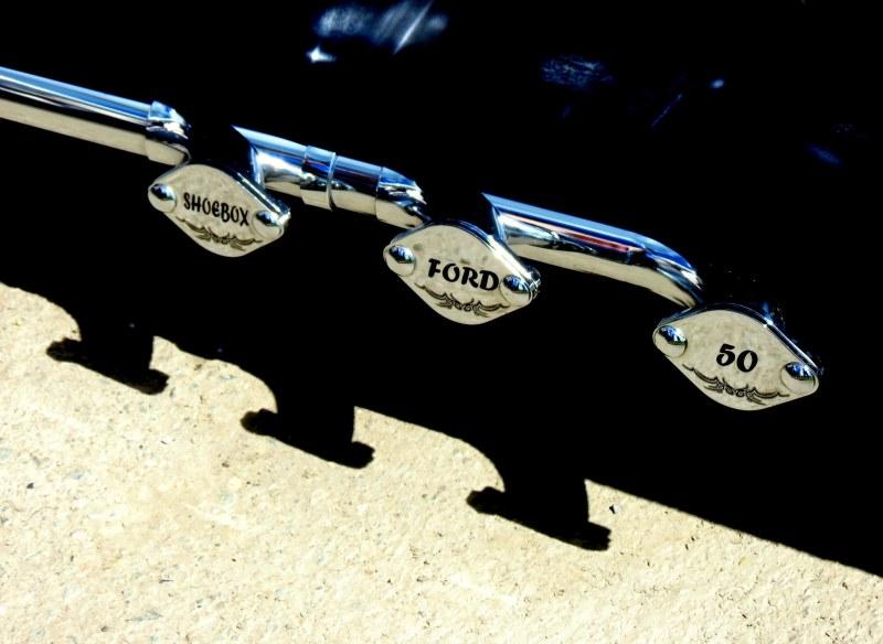 shoebox Ford 50