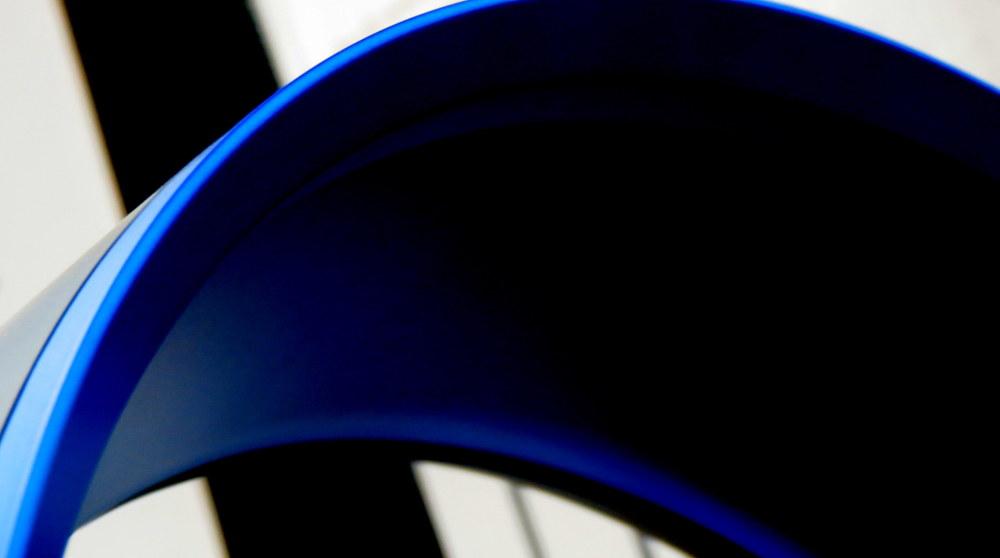 arche bleue