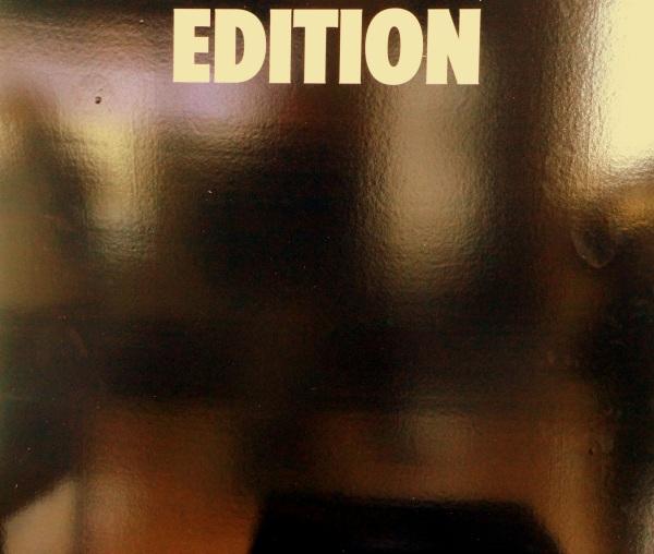 nouvelle édition