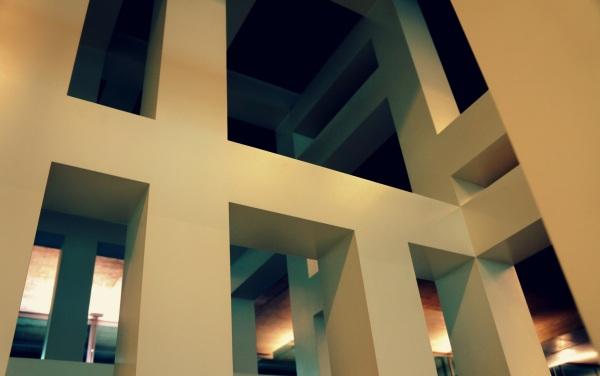 structure aérienne