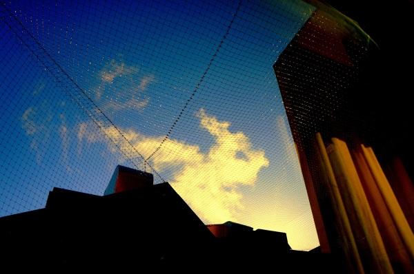 présence d'un nuage