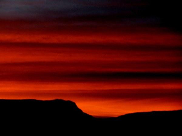 ciel d'Arizona