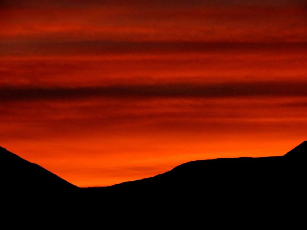 soleil  d'Arizona