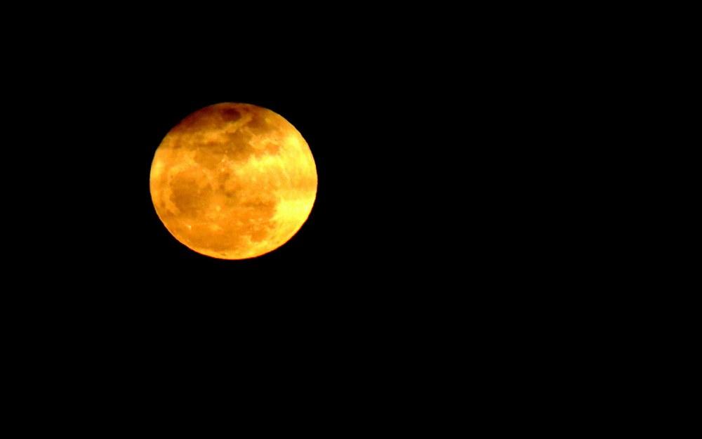 lune solitaire