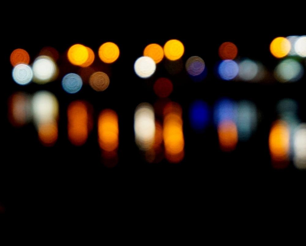 les lanternes d'eau