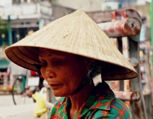 visages du Vietnam