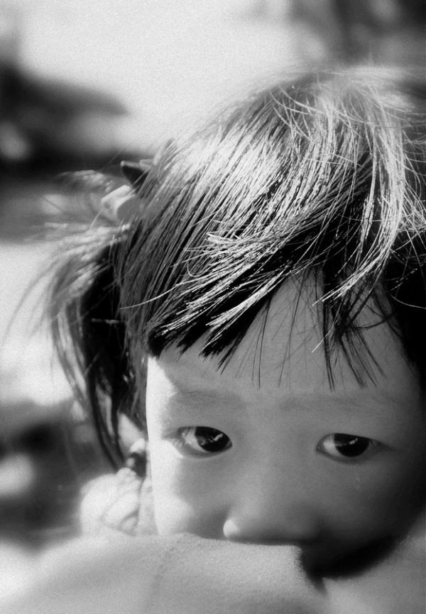 visages de Chine