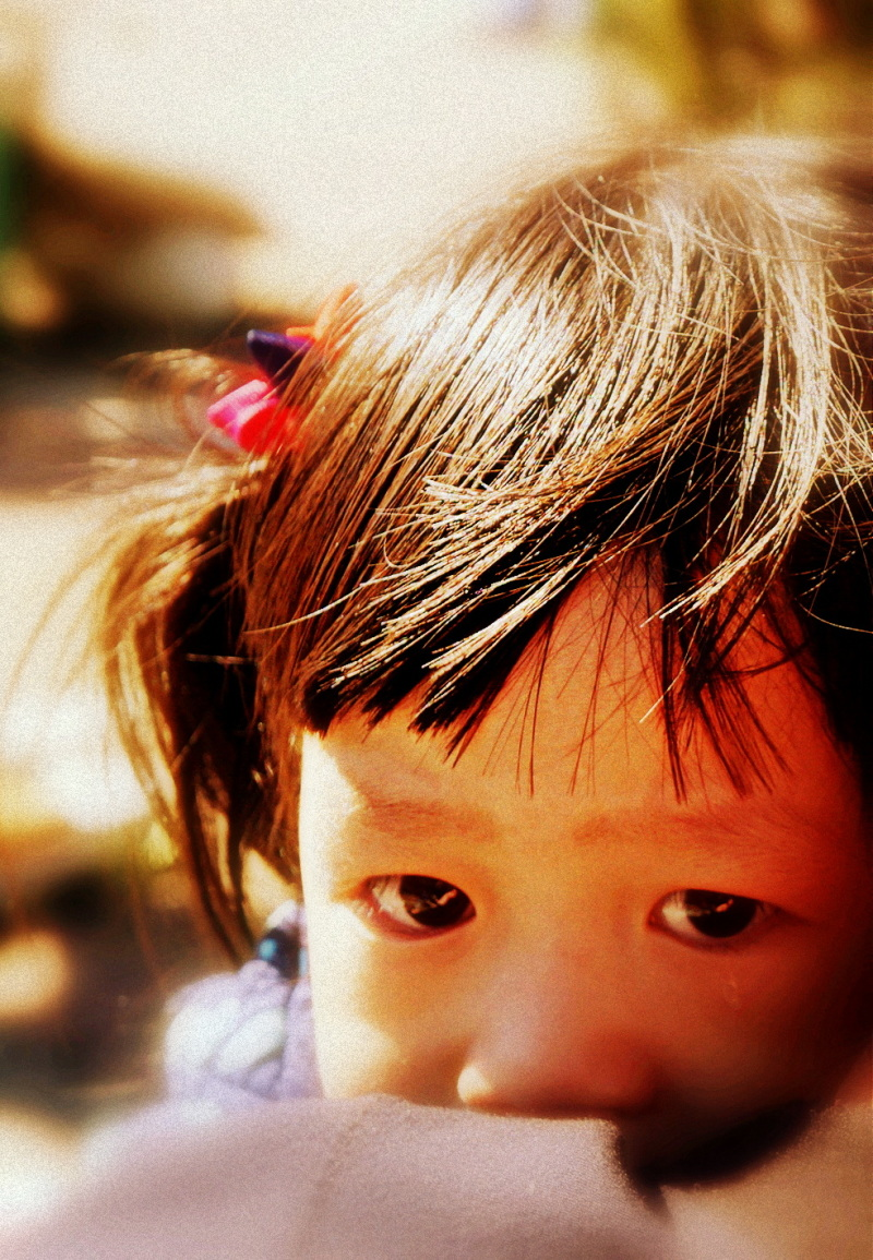 la petite poupée