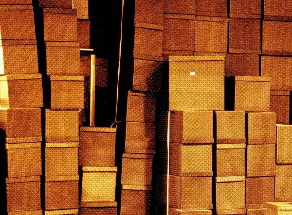 les boîtes