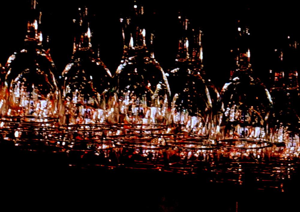 ville sous verres