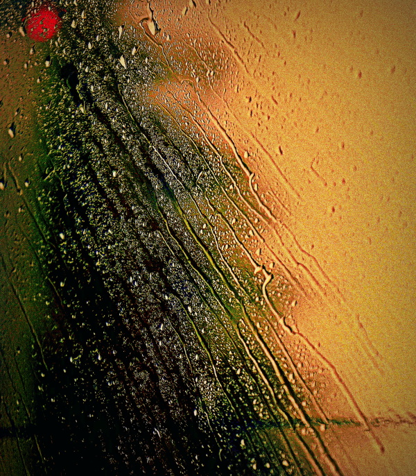 journée de pluie, journée d'ennui