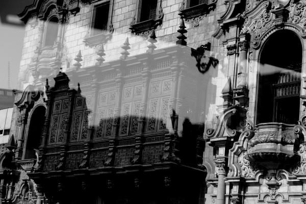ombre, lumière et réalité