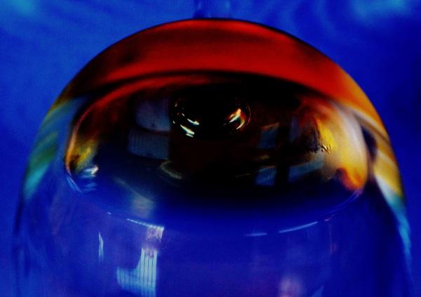 l'oeil de verre