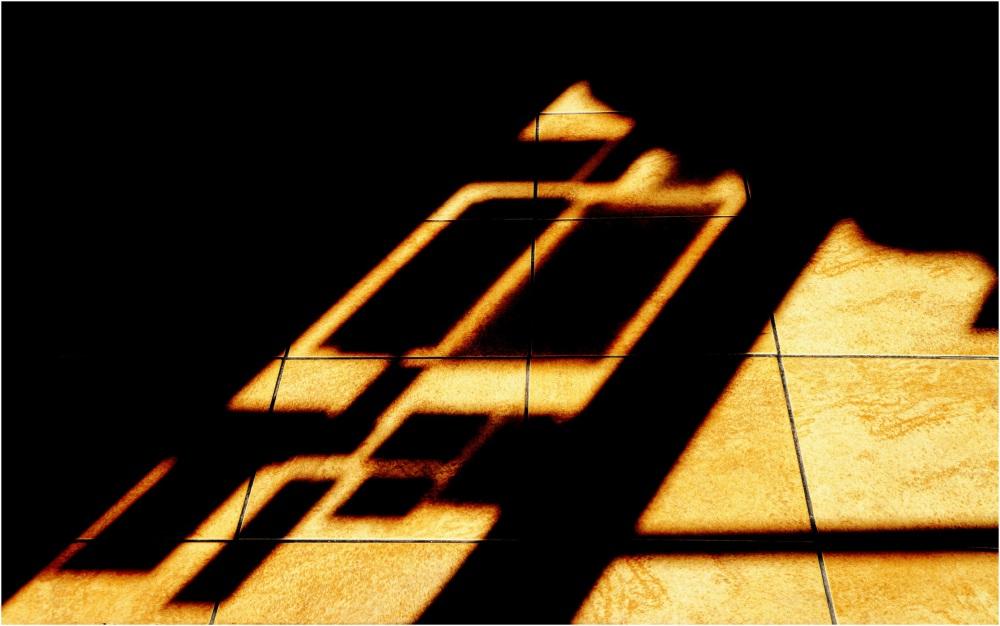 ombres géométriques