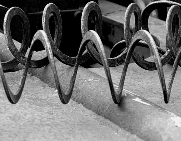 ruban de métal