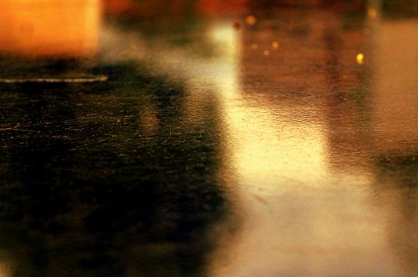 reflet de couleurs