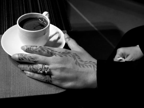 tellement plus qu'un café...