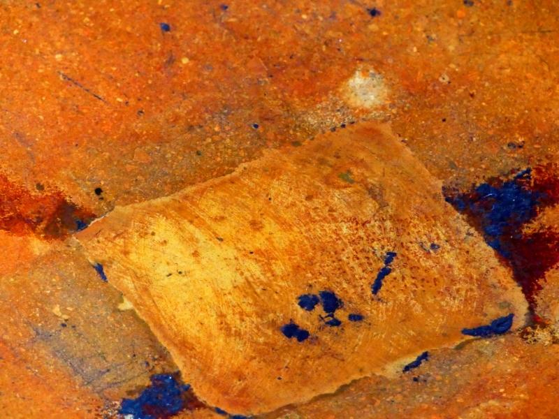 le rectangle orange