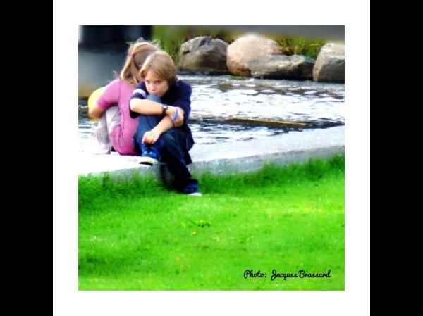 Jeunes et en Amour
