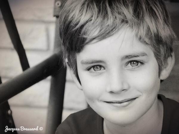 Thomas...mon ami