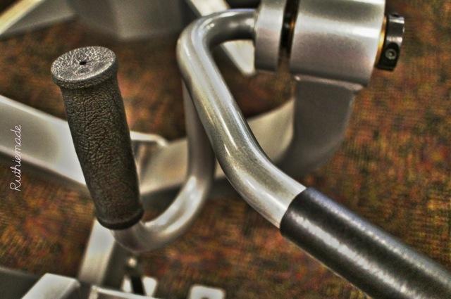 Gym #10 HDR  (Heavier)